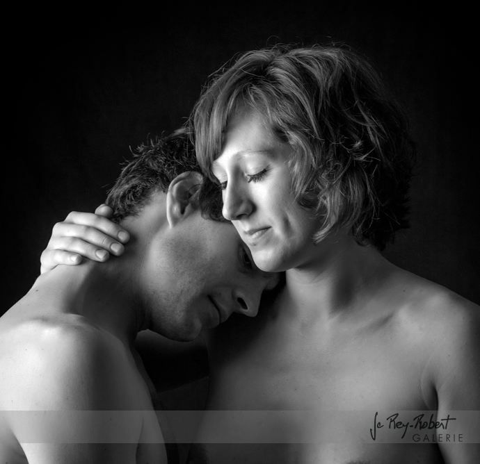 photo de couple romans valence